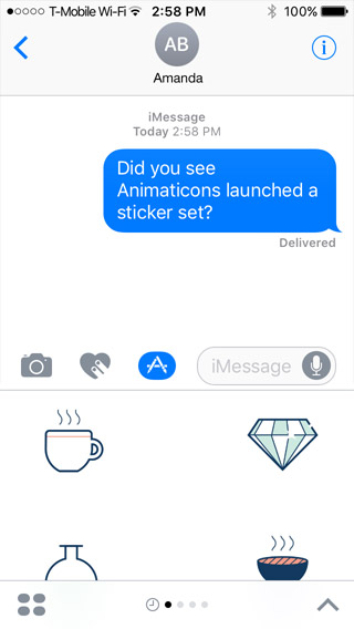 stickers-help-use